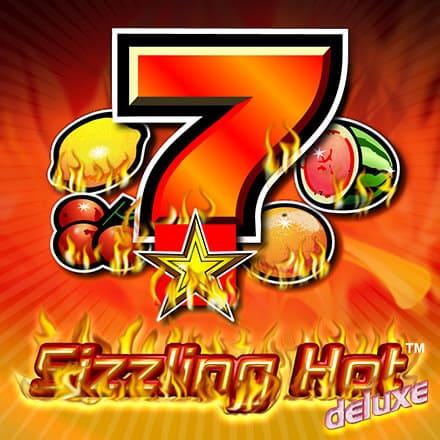 Păcănele gratis Sizzling Hot Deluxe