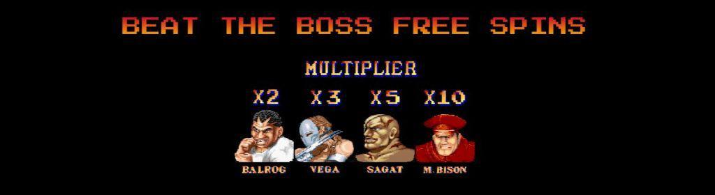 Jocuri ca la aparate Street Fighter 2