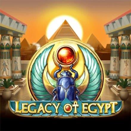 Legacy of Egypt free