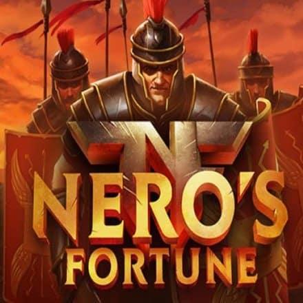 Nero's Fortune păcănele online gratis 5 X 5