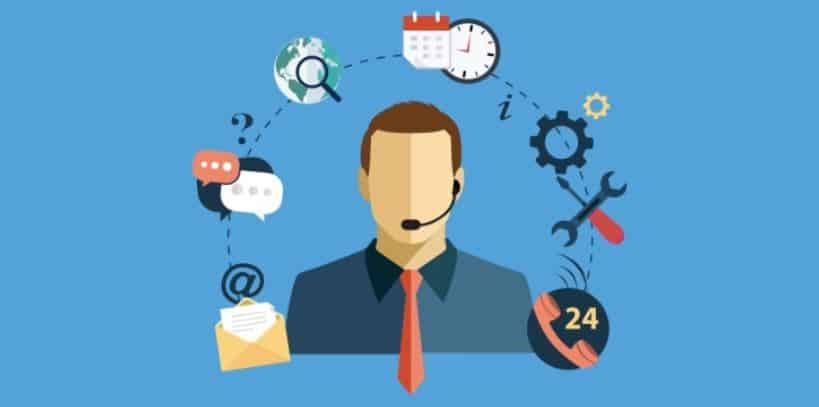 Cazino Online Relatii cu clientii