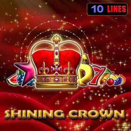 Shining Crown EGT free online