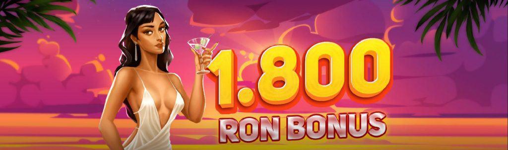MaxBet Cazino Bonus la prima depunere