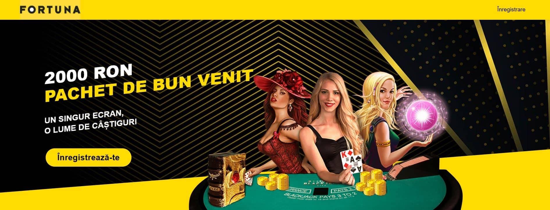 La ce cazinouri online poți depune în agenții stradale?