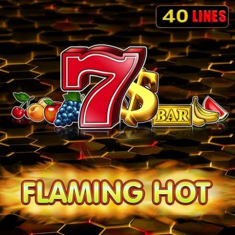 Flaming Hot slot online EGT