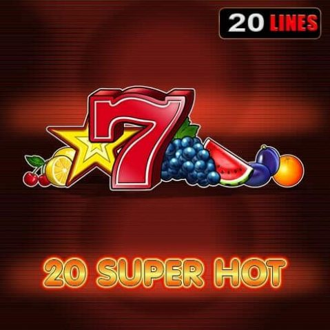 20 Super Hot păcănele gratis