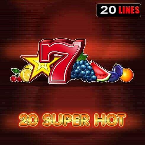 20 Super Hot păcănele gratis