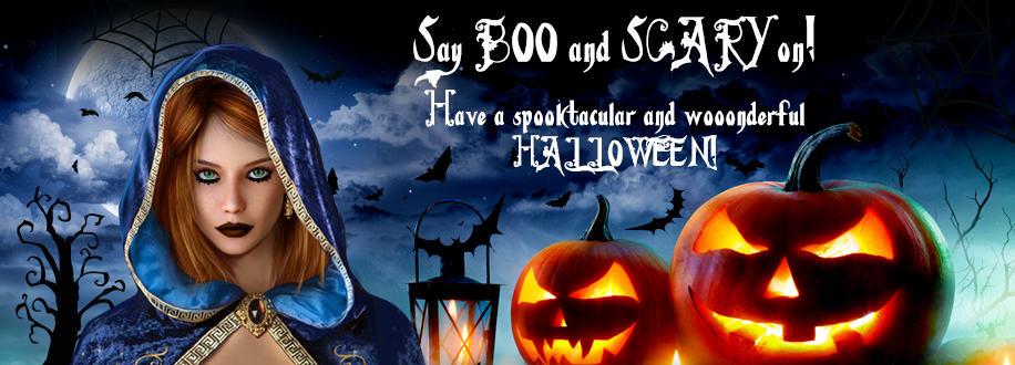 Top jocuri de Halloween