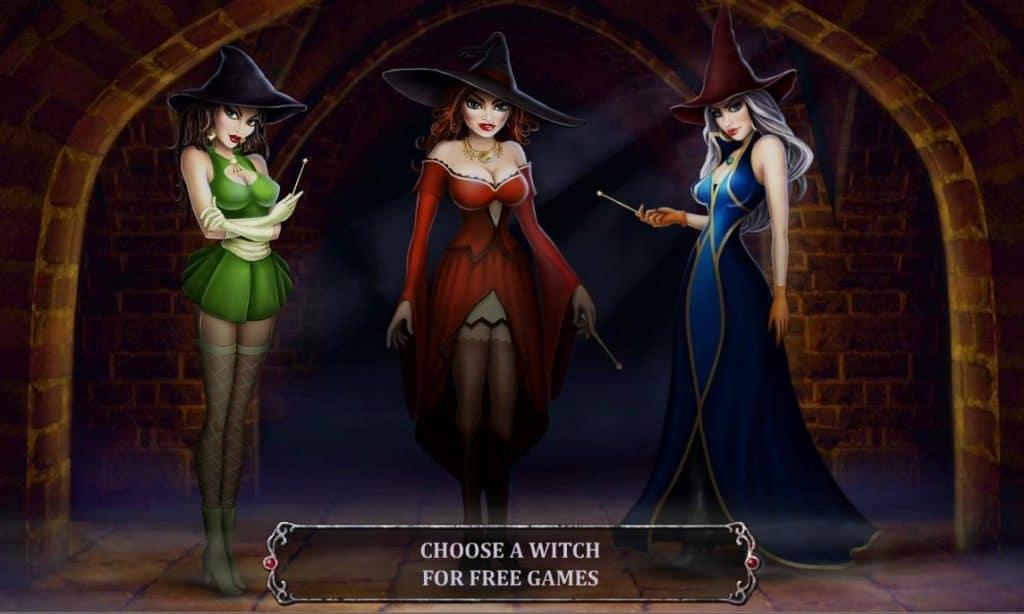 Cele mai bune păcănele de Halloween