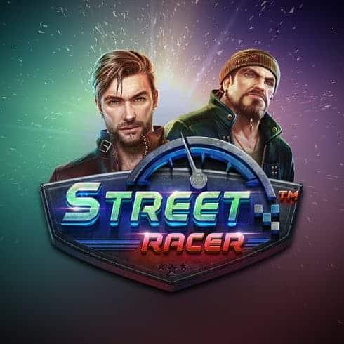 Păcănele online Street Racer Pragmatic Play