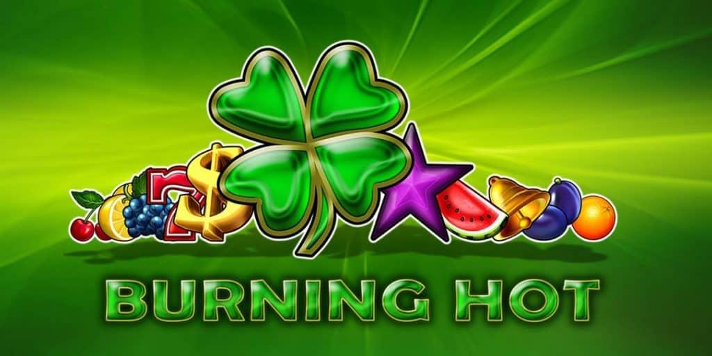 Burning Hot păcănele gratis