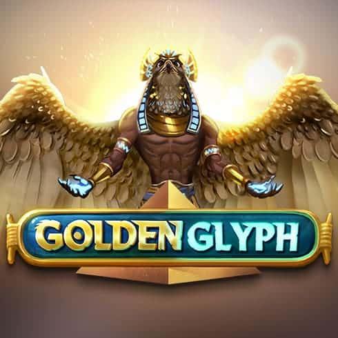 Golden Glyph păcănele cu Egipt