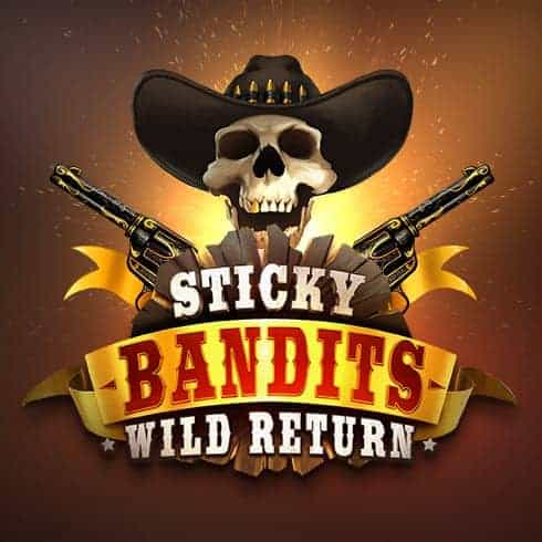 Sticky Bandits Wild Return gratis