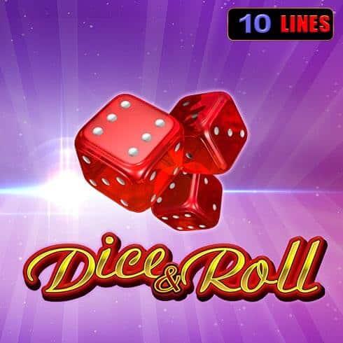 Dice and Roll sloturi EGT pe internet
