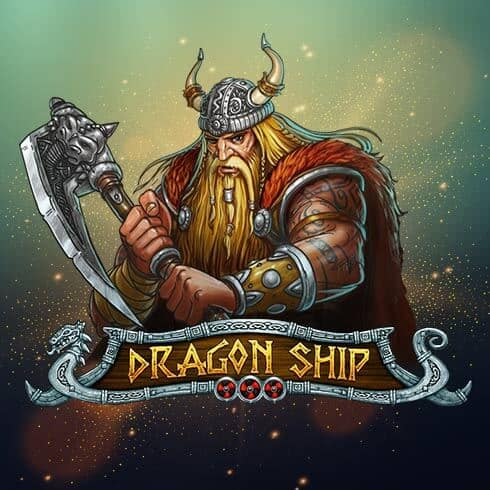 Jocul ca la aparate Dragon Ship