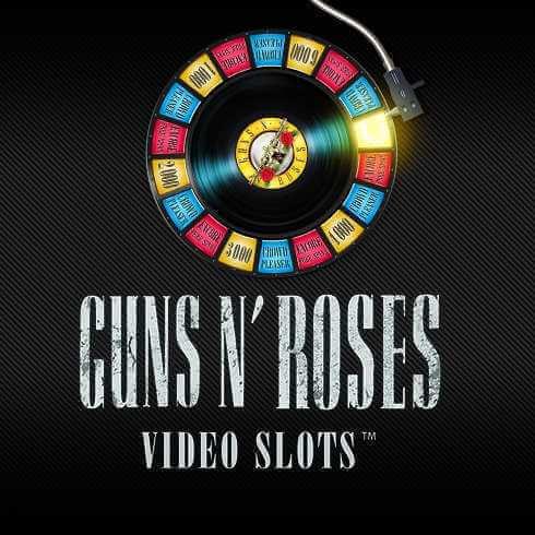Jocul ca la aparate Guns N Roses
