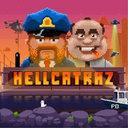 Jocul ca la aparate Hellcatraz