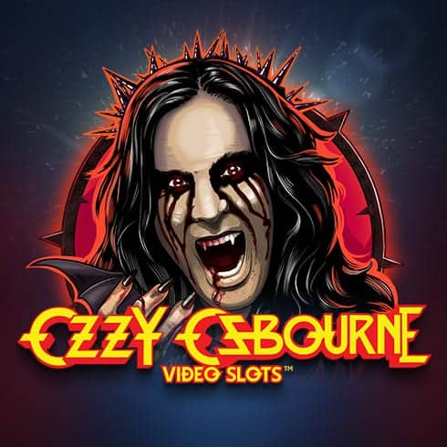 Jocul de păcănele Ozzy Osbourne