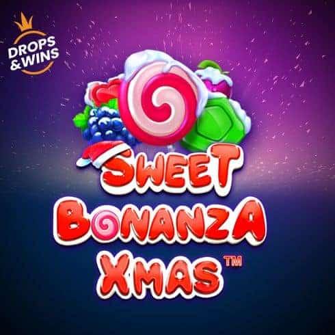 Păcănelele online Sweet Bonanza Xmas