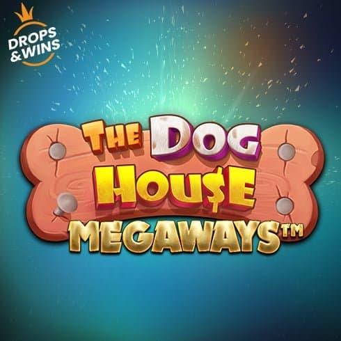 The Dog House Megaways free