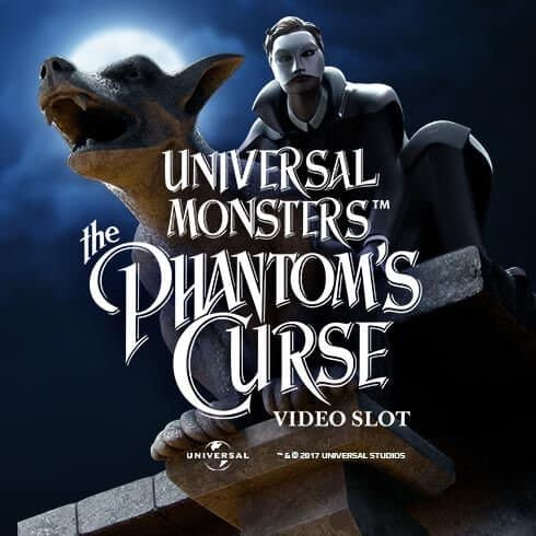 Universal Monsters The Phantoms Curse free