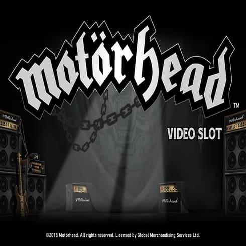Motorhead păcănele online