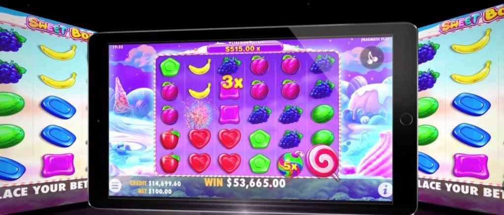 sweet bonanza joc online