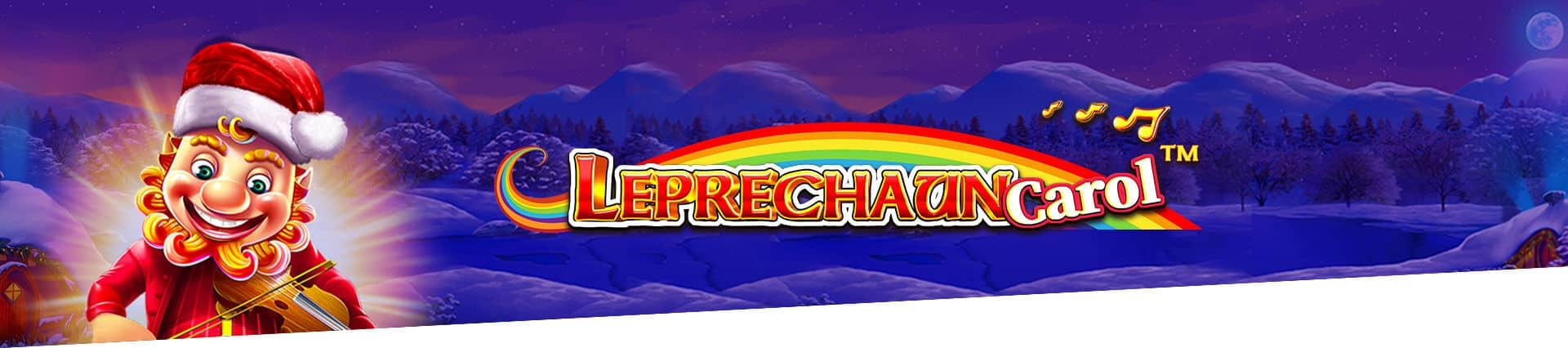 Leprechaun Carol free online