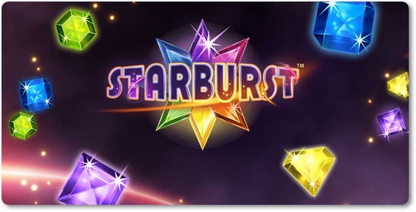 Cele mai bune jocuri de păcănele gratis Starburst