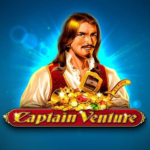Păcănele gratis Captain Venture