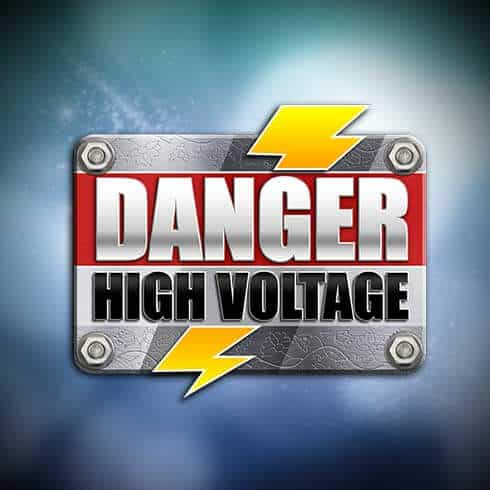 Danger High Voltage free