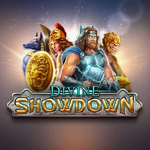 Păcănele gratis Divine Showdown