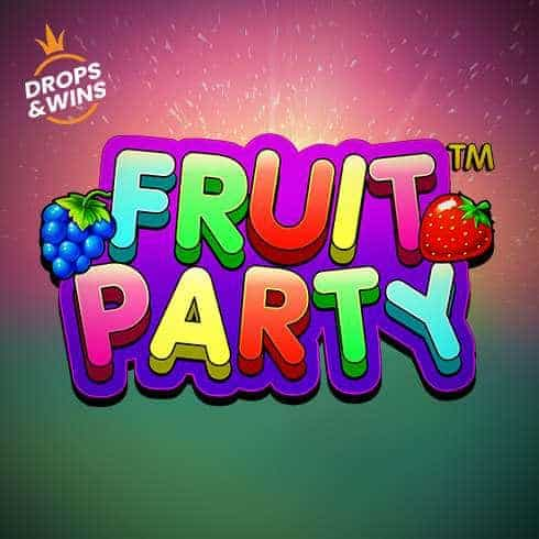 Jocul ca la aparate Fruit Party