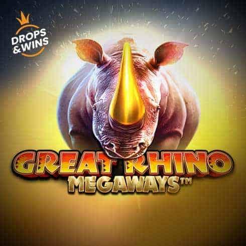 Great Rhino Megaways free