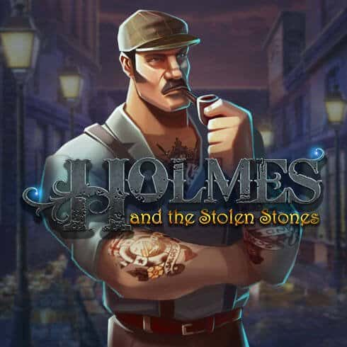 Holmes and the Stolen Stones free