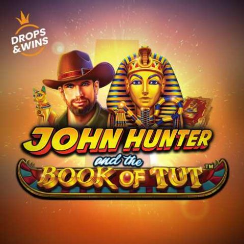 John Hunter and the Book of Tut free