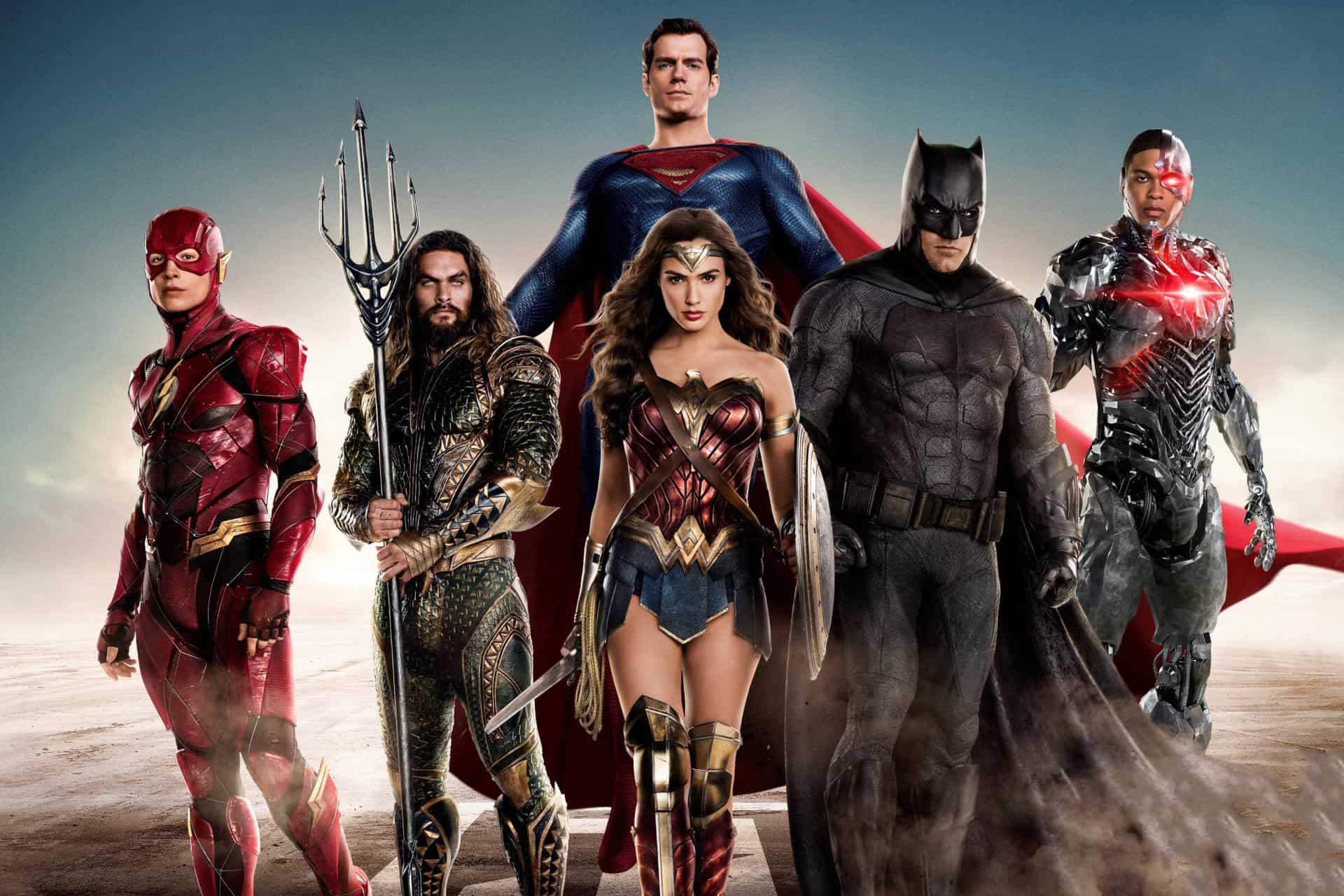 Păcănele gratis Justice League