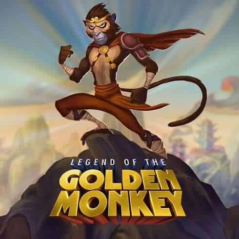 Legend of the Golden Monkey free