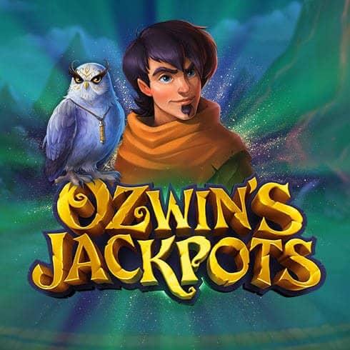 Ozwin s Jackpots free online