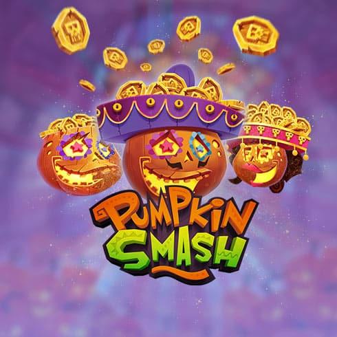 Jocul ca la aparate Pumpkin Smash