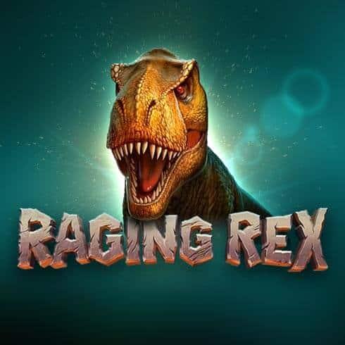 Raging Rex păcănele gratis