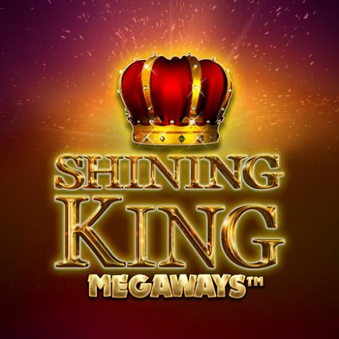 Slotul online Shining King Megaways