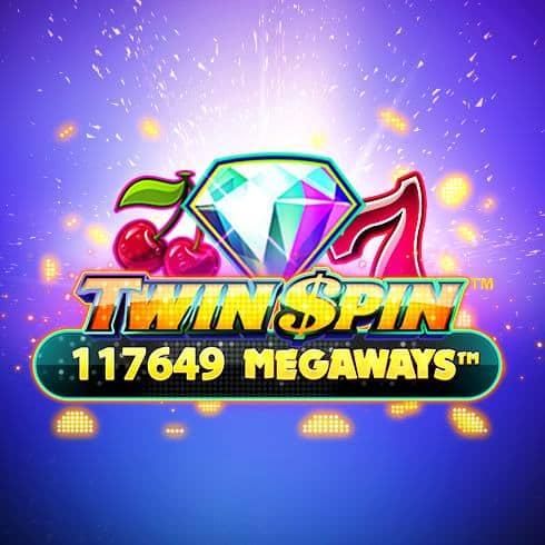 Păcănelele Twin Spin Megaways