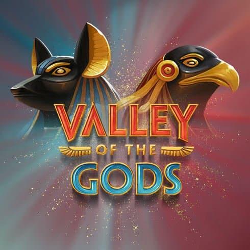 Valley of the Gods păcănele gratis