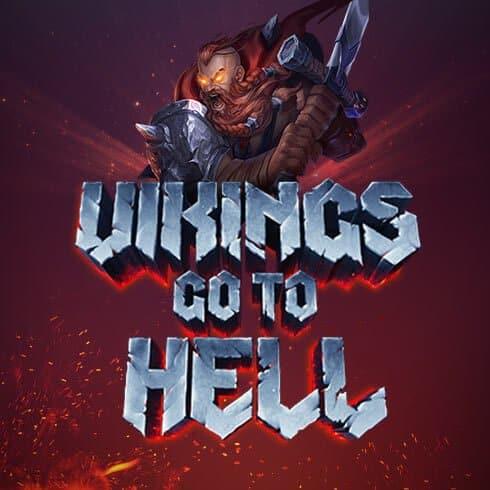 Vikings Go to Hell slot online