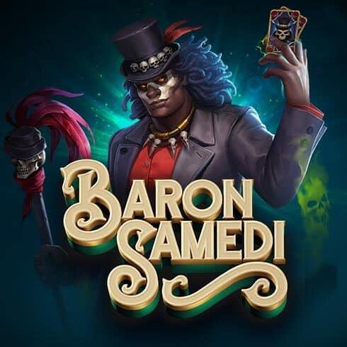 Baron Samedi free online