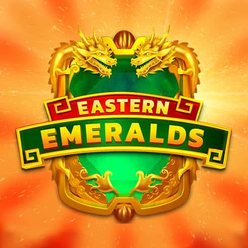 Slotul online Eastern Emeralds
