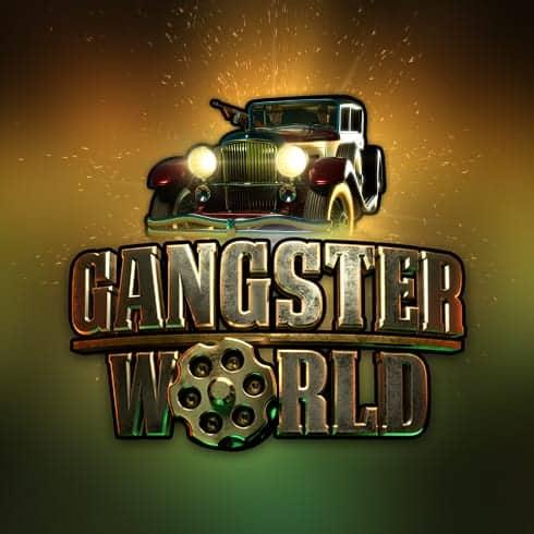 Gangster World păcănele gratis