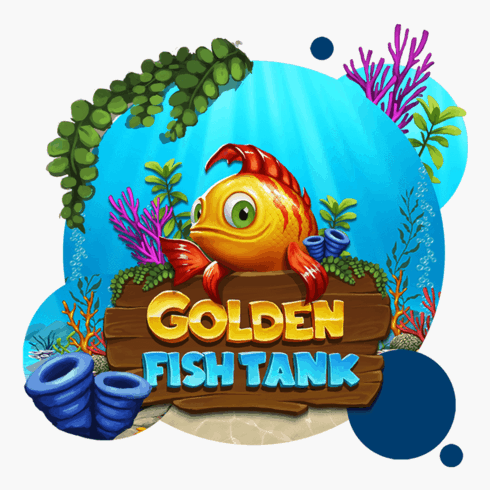 Golden FishTank free