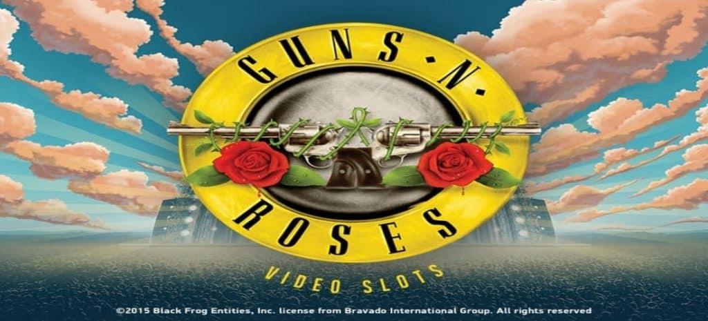 Cele mai bune jocuri ca la aparate 2021 Guns n Roses